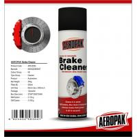 Wholesale AEROPAK Car Care Cleaner brake parts cleaner and Car Automobile Care Grease Suit from china suppliers