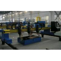 Wholesale Gantry CNC Plasma/Flame Cutting Machine from china suppliers