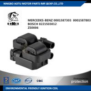 Amazoncom MercedesBenz 000 158 78 03 Direct Ignition