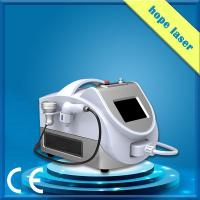 Wholesale Multifunctional Laser Hair Removal Vacuum Cavitation Slimming Machine 10 - 50 J/Cm2 from china suppliers