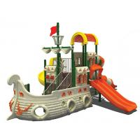 Wholesale Outdoor Playground Equipments A-05101 from china suppliers