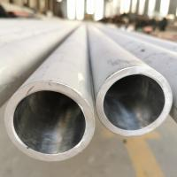 Wholesale Duplex Stainless Steel Tube , ASTM A789 S31803 2570 2205 Stainless Steel Pipe from china suppliers
