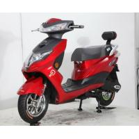 EEC Hot Sold electric bike /scooter/motorcycle 1500W Motor  /with certificate powerful lead acid battery