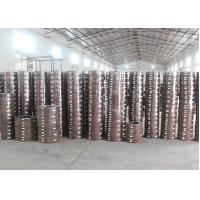 Wholesale Farm Tractor Woven Brake Lining Material OEM Offered Custom Thickness from china suppliers