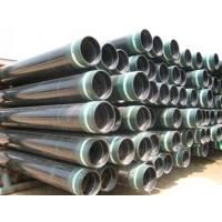 Wholesale gas transportion Spiral steel pipe from china suppliers