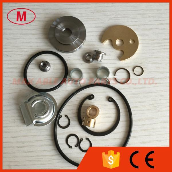 Turbo charger kits GT1749V turbine cartridge core CHRA for Ford Focus 1.8 TDCI 74KW / 85KW - 802418-5001S / 1S4Q6K682AL