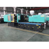 320 TONS  Energy Saving Injection Molding Machine With Double - Clinder Injection Unit