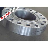 Wholesale Chrome Moly Alloy Pipe Flanges from china suppliers