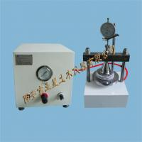 Wholesale D005 Geosynthetics thickness tester for Geosynthetics testing machines from china suppliers