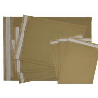 Wholesale Self Adhesive Anti Rub CMYK 6x9 Kraft Bubble Mailers from china suppliers