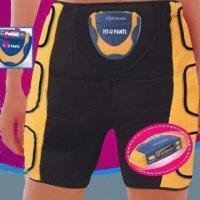Wholesale Fit-U Shorts with LCD for Easy Reading and Six Adjustable Modes from china suppliers