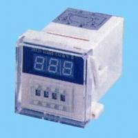 Wholesale Digital Time Display Relay with Long Lifespan, Used for Time Control and Adopts CPU from china suppliers