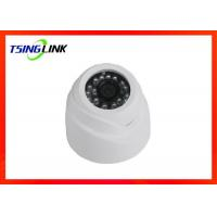 Quality 3.6mm Dome Bus Security CCTV Camera with Ce FCC RoHS CMOS HD Sensor for sale