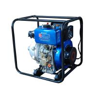 Wholesale Manual Diesel Water Pump , Portable Diesel Engine Water Pump For Agricultural Irrigation from china suppliers