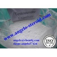 test enanthate pct dosage
