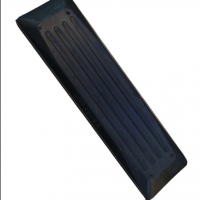 Wholesale Excavator Rubber Track Pads Bolt On Type 230SA from china suppliers