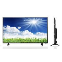 """A+ Grade White DLED LCD TV Full High Denifition OSD Language With 50"""""""