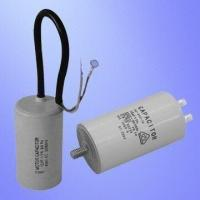 Wholesale Capacitors, Suitable for Motor Running or Lighting Running (VDE) from china suppliers