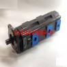 Buy cheap JHP Hydraulic Gear Pump Jinan Hydraulic Pump JHP2063/2063 JHP2050/2050 JHP2080 from wholesalers