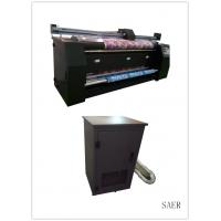 Advertising Epson Head Fabric Plotter Use Outdoor And Indoor For Flag Making