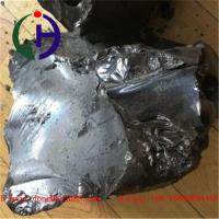 Wholesale Solid Binder Hard Pitch Modified Bitumen For Aluminium Smelting Industry from china suppliers