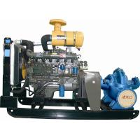 Wholesale Diesel Water Pump Set for agriculture irrigation from china suppliers
