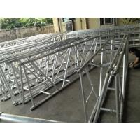 Wholesale Spigot Collapsible Aluminum Triangle Truss 520x950 mm Medium Duty from china suppliers