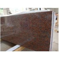 Wholesale Imperial Red Polished Granite Stone Good Resistance To Corrosion from china suppliers