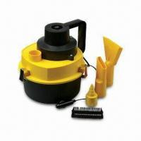 China Automatic Vacuum Cleaner, with 3 Meters Power Cord on sale