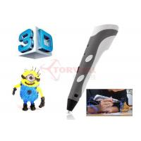 Wholesale The 3rd generation unlimited 3D Printing Pen with Nozzle diameter 0.4 / 0.7mm from china suppliers