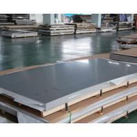 Quality ASTM 304 316 310s Stainless Steel Sheet / SS Plate 0.2mm-5mm Thickness for sale