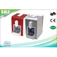Electrical Control Capsule Coffee Makers With Removable Water Tank - 105253886