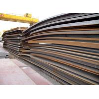 Wholesale DNV grade A36 hot rolled ship steel plate 7000-12000mm length from china suppliers