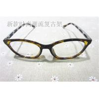 Buy cheap 80038 Tortoiseshell Modern Style Cheap Price High Quality TR90 Material Optical from wholesalers