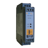 Wholesale SG-4014 Isolated DC Current Input/Output Converter from china suppliers