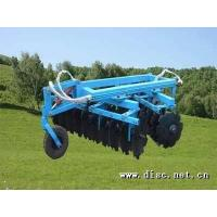 Wholesale Medium Disc Harrow from china suppliers