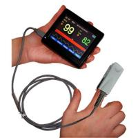 China Handheld Pulse Oximeter (PM-60A) on sale