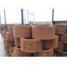 Buy cheap Asbestos Free Brown Woven Brake Lining Windlass Tractor Blender Brake Lining from wholesalers