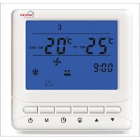 Wired Programmable Room Thermostat  Wire