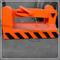 Buy cheap China Automatic Permanent Magnet Lifter for Lifting Big Plate product