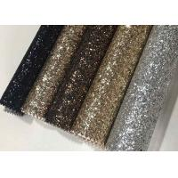 Wholesale Single Side Precut Dark Grey Glitter Wallpaper Covering Convenience Unique from china suppliers