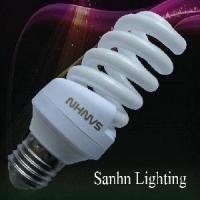 Wholesale Full Spiral Energy Saving Lamp (SH-ZQS) from china suppliers