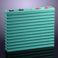 Wholesale 3000 Cycles 400ah Lifepo4 Lithium Ion Battery Packs For Marine / Electric Boat from china suppliers