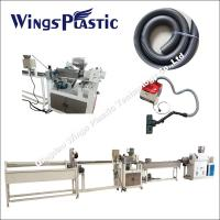 Wholesale EVA Corrugated Vaccum Cleaner Hose Pipe Production Line from china suppliers
