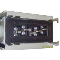 Wholesale Flame Retardant Plug In Box For Compact Busbar Withstand Voltage from china suppliers