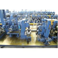 BIS Tube Extrusion Machine , Steel Pipe Machine Side Pull 1.2mm