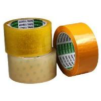 Wholesale Clear Brown Thickness 40/45/50micron BOPP Packing Tape for Carton Package (7400) from china suppliers