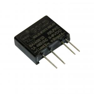 Wholesale SSR6AA 2500VAC  Isolation 12v Dc Solid State Relay from china suppliers