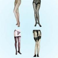 Wholesale Pantyhose, Available in Different Sizes and Patterns from china suppliers