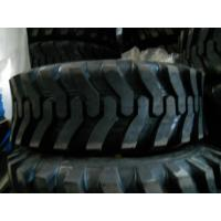 Wholesale 12-16.5 10-16.5 Bobcat type skid steer loader solid tyre with rim from china suppliers